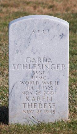 Garda Schlesinger