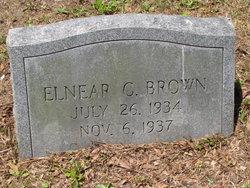 Elnear C Brown