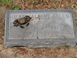 Jerry Albert Allen