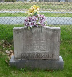 Leslie Winslow Melanson