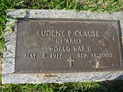 Eugene Paul Clause