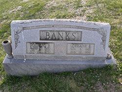 Douglas Buford Banks