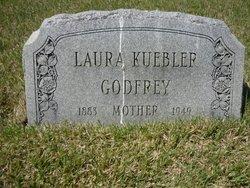 Laura <i>Klotz</i> Godfrey