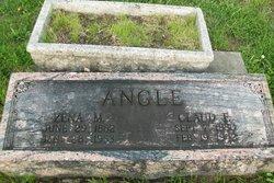 Zena M Angle