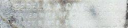 Bedelia A. <i>Cavanaugh</i> Cotter