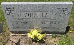 Katherine R Kay <i>Kaib</i> Colella