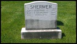 Eliza Georgiana Shermer