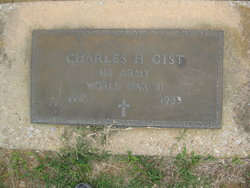 Charles Harris Gist, Jr