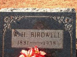William Henry Birdwell
