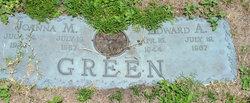 Edward Allen Green