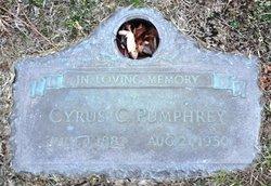 Cyrus Columbus Pumphrey