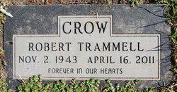 Robert Trammell Crow
