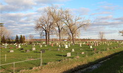 Drayton Cemetery