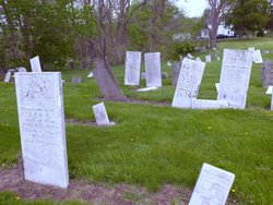 Old Orleans Cemetery
