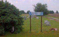 Homestown Cemetery