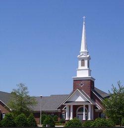 Chestnut Mountain Baptist Church Cemetery