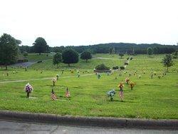 Burke Memorial Park