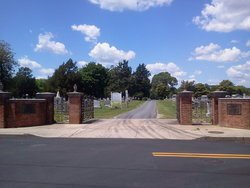 Parsons Cemetery
