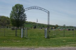 Trump Coulee Cemetery