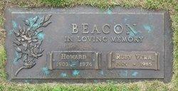 Howard Henry James Woodright Beacon