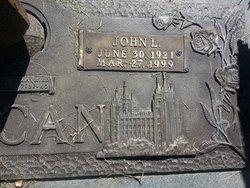 John L Duncan