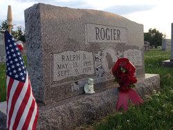 Ralph Benjamin Rogier