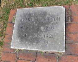 Abbie L <i>Blakeley</i> Gibson