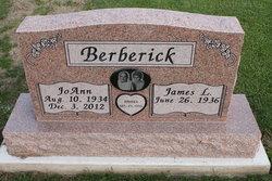 Jo Ann <i>Fultz</i> Berberick