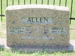 Ardelia <i>Smith</i> Allen