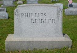 Miriam <i>Witmer</i> Phillips