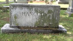 Rebecca <i>Hancock</i> Corley