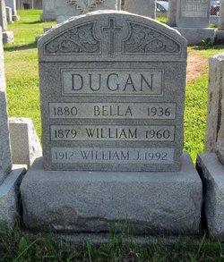 Isabella Bella <i>McFadden</i> Dugan