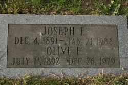 Joseph Edgar Vallencourt