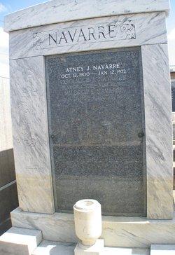 Anthony Joseph Atney Navarre