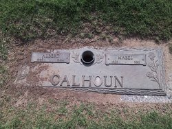 Albert Calhoun