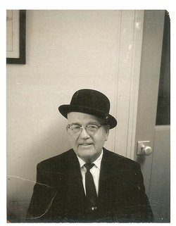 James Preston Red Davis