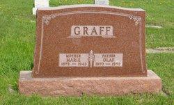 Olaf Graff