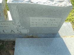Grace Gracie <i>Nix</i> Lucas