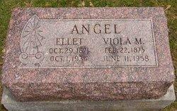 Ellet Angel
