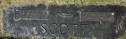 Sarah Amy <i>Combs</i> Scott