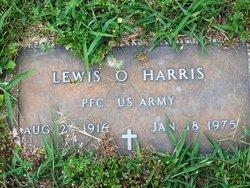 Lewis Odell Harris