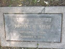 Douglas Melvin Aaron