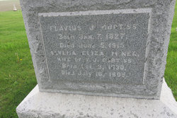 Alvena Eliza <i>Minor</i> Curtiss