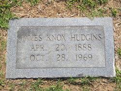 James Knox Hudgins