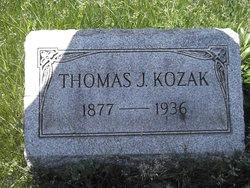 Thomas John Kozak, I