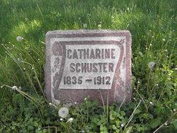 Catherine Schuster