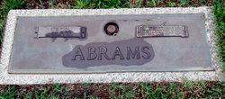 Cecil Abrams