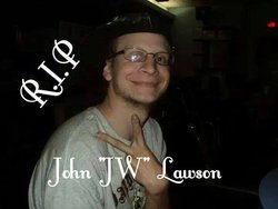 John Wayne JW Lawson