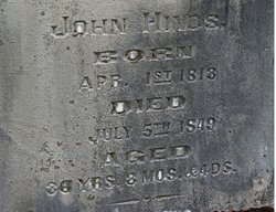 John Hinds