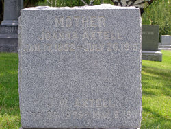 Joseph Walter Axtell